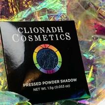 NWT NIB Clionadh Cosmetics JEWELLED MULTICHROME SINGLE PAN *1 SHADE* Oculus image 2