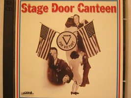 Stage Door Canteen - V for Victory Photo - 2 CD Set [Audio CD] - $10.72