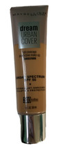 Maybelline Dream Urban Cover 330 TOFFEE FULL COVERAGE FOUNDATION - $8.99