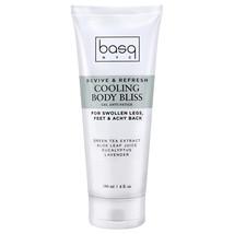 Basq NYC Cooling Body Bliss Lotion 6 fl oz  - $18.08