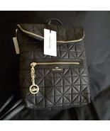 Juicy Couture Black Women Backpack Ladies Handbag NWT - $184.80