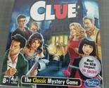 Clue Suspects and Discover Kids & Family Fun The Classic Mystery Game New Sealed