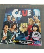 Clue Suspects and Discover Kids & Family Fun The Classic Mystery Game Ne... - $25.95