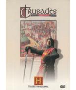 Terry Jones Crusades DVD Box Set - $33.99