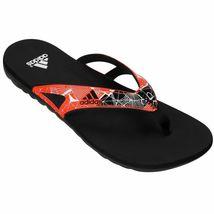 adidas Mens Calo 5 Flip Flops Sandals Pool Beach Shoes Slides image 10