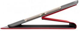 Logitech 939-001091 Hinge Flex Red For Ipad Air 2 - $21.36