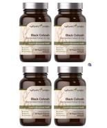 4x - Nature's Origin Black Cohosh 40 mg-90   Rapid Release- 360 softgels... - $35.99