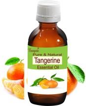 Tangerine Oil- Pure & Natural Essential Oil-30 ml Citrus reticulata by Bangota - $14.42