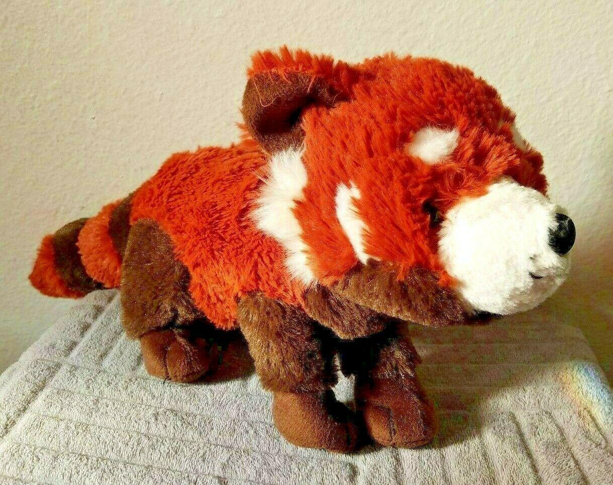 Blue Big Teddy Bear, Hugfun Red Panda Plush Stuffed Animal Hug And 50 Similar Items