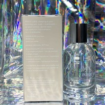 NIB Rosie Jane ROSIE Eau De Parfum EDP 50mL Non Toxic + Vegan + Cruelty Free image 2