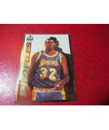 1993 Icon Profiles USA Barcelona Commemorative  #2 Magic Johnson - $2.99