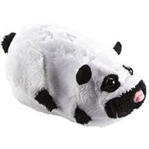 Zhu Zhu Pets Hamster New In Box 2010 Cepia White With Black Bamboo Panda - $18.33