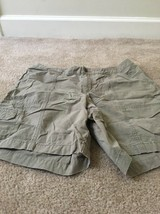 Eddie Bauer Women's Casual Shorts Sz 12 Brownish - $38.07