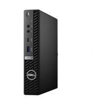 Dell OptiPlex 7080 Desktop, i7-10700, 2.90GHz, 16GB/256GB SSD, MicroPC, Win10Pro - $1,298.99
