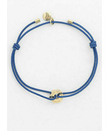 Marc Jacobs Bracelet Friendship Bolt Cord NEW - $48.00