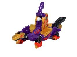 Hello Carbot Dimetrokoong Dimetrodon Transformation Action Figure Toy image 2