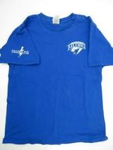 Air Force Falcons Blu T-Shirt Taglia L - $12.55