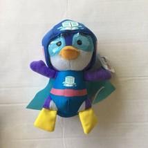 Disney Junior Muppet Babies Summer Penguin Plush Captain Ice Cube - $11.63