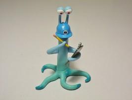 Disney Pixar Monsters Inc Charlie Proctor #3 Action Figure 2001 McDonald... - $9.99