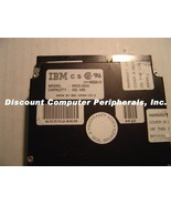 108MB SCSI 50 PIN 3.5in Drive IBM WDS3100 Tested Free USA Ship Our Drive... - $32.95