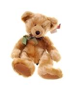 "Russ Berrie Brown Barrington Teddy Bear Plush 15"" - $49.99"
