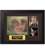 George Harrison Self-Titled Autographed Lp - $1,600.00