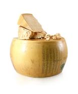 1 piece of 20 Lbs Parmigiano Reggiano cheese 1/4 Wheel - $580.00