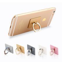 10 Pcs Cell Phone Ring Holder Phone Ring Stand Holder Finger Ring Phone Grip image 1