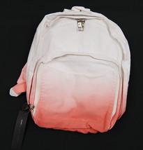 MARC JACOBS Dip Dye TOTE Book Bag Backpack Pink NWT - $44.55
