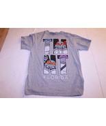 Men's TMNT Teenage Mutant Ninja Turtles M (38/40) T-Shirt Tee (Grey) TMNT - $7.69