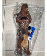 Applause Star Wars Classic Collectors Series-Chewbacca C3PO Figure 1995 - $9.49