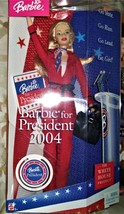 Barbie for President 2004 - $29.00