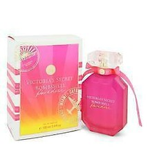 Bombshell Paradise Perfume By  VICTORIA'S SECRET  FOR WOMEN   3.4 oz Eau... - $69.50