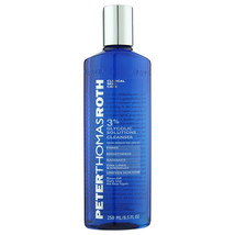 Peter Thomas Roth 3% Glycolic Solutions Cleanser 8.5 oz  - $33.04