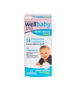Vitabiotics Wellkid Baby and Infant Syrup 150ml - $12.96