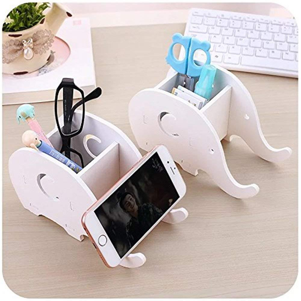 Cell Phone Stand Cute Wood Elephant Pencil And 50 Similar Items 714alk 2b2ywl Sl1000