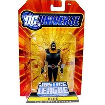 DC Universe Justice League Unlimited Exclusive Action Figure Bane - $29.99