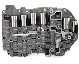 VW JETTA BEETLE 6 Speed VALVE BODY, 09G , TF60SN, 09M, 09K 2005-2012