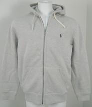 NEW Polo Ralph Lauren Hoodie Sweatshirt!   Royal Blue, Gray or Red - $64.99