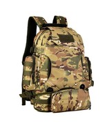 BDF Men Military Backpack High quality Waterproof Nylon Bag Multi-functi... - $95.04