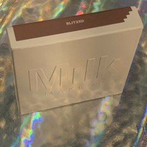 NEW RELEASE SEALED BOX MILK MAKEUP Flex Highlighter BLITZED image 1