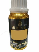 Escape concentrated Perfume oil by Al Nuaim,100 ml pack bottle, Attar oil. - $27.99
