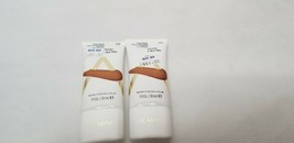 2 Tubes Of ALMAY Smart Shade Skintone Matching Makeup Make Mine Dark #600 - $8.00