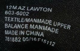 Arizona Jeans Company 6036002 Girls Ankle Boot Size 12 M AZ Lawton Black image 5
