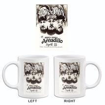Dr. John - Armadillo - 1974 - Concert Poster Mug - $23.99+