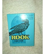 Vintage Rook Card Game - Cards Are Sealed - GVC - $8.91