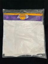 Vintage New Sealed 2000 NBA Champions Los Angeles Lakers Shirt Sz XL Kobe Shaq image 2