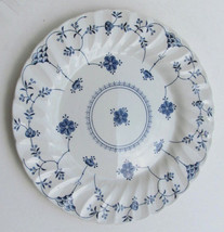 Finlandia (Swirl Rim, England) by Churchill Large Porcelain China Dinner... - $19.99
