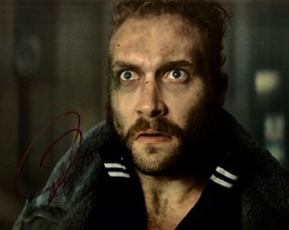 JAI COURTNEY AUTOGRAPHED Hand SIGNED 11X14 PHOTO w/COA SUICIDE SQUAD BOO... - $49.99