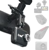 Dash Cam Mirror Mount Kit For Rexing V1 Falcon F170 Z-Edge Old Shark NEW - $13.68